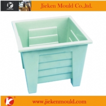 flower pot mould 27
