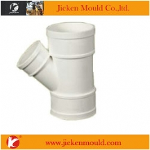 pipe fitting mould 23